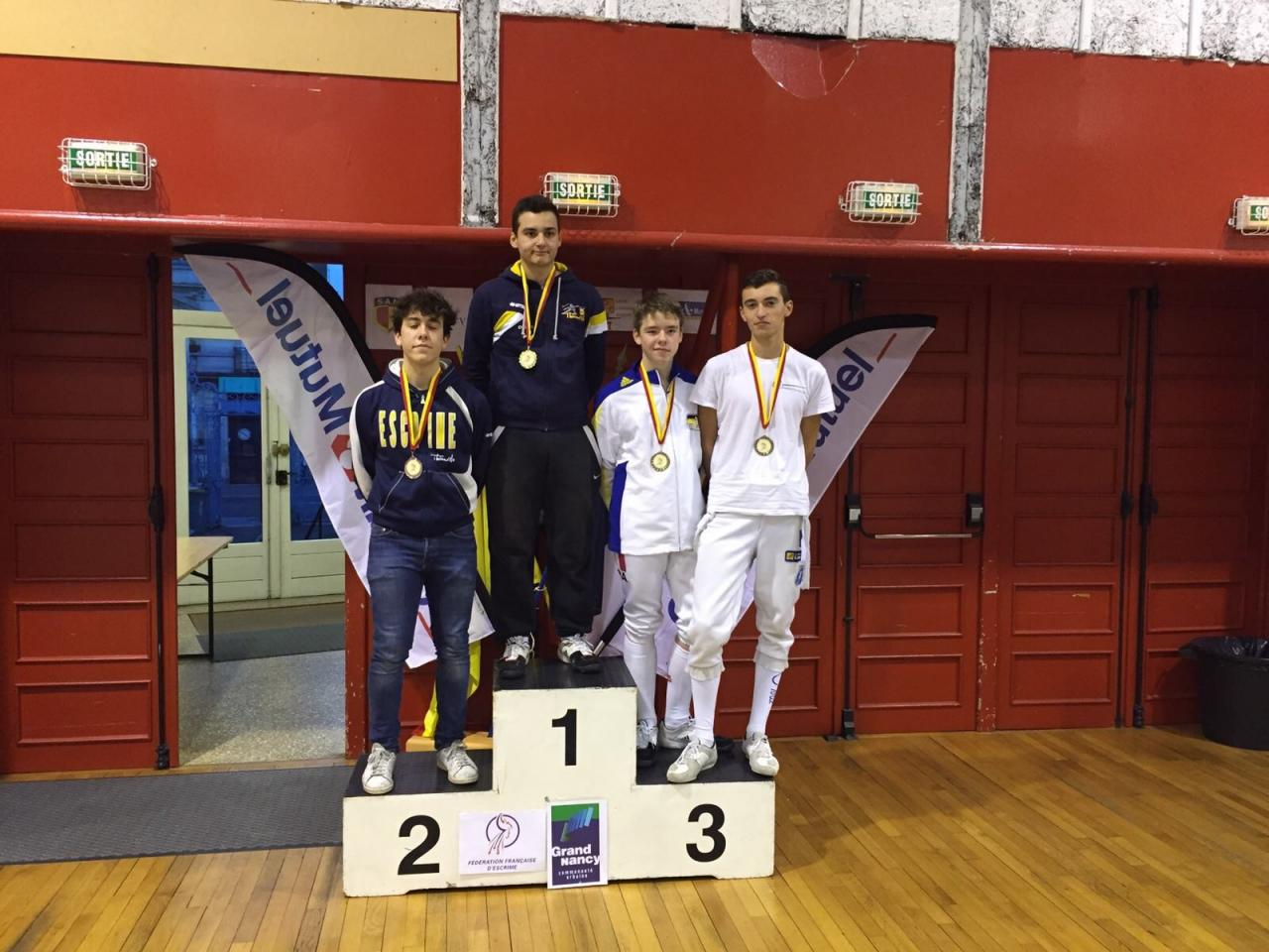 CdLor_podiums_juniors